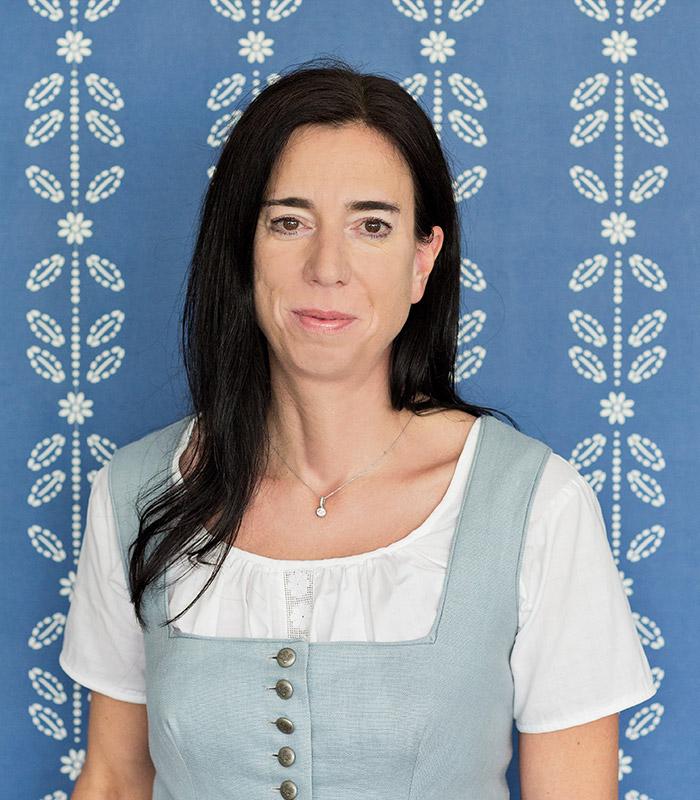 Petra Ehrenhammer
