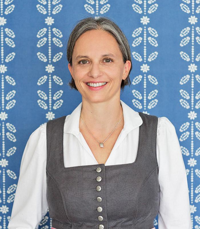 Mag.a Ulrike Halbritter